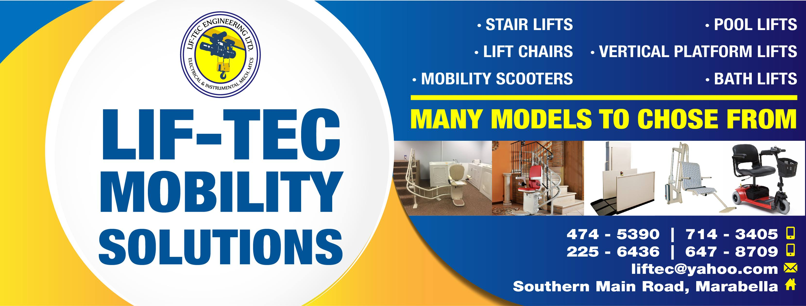 Lif Tec Engineering Tomar Wire Diagram Its Our Aim To Enhance The Lives Of Tts Ageing And Disabled Citizens By Providing Key Solutions That Will Provide Freedom Mobility Everyone